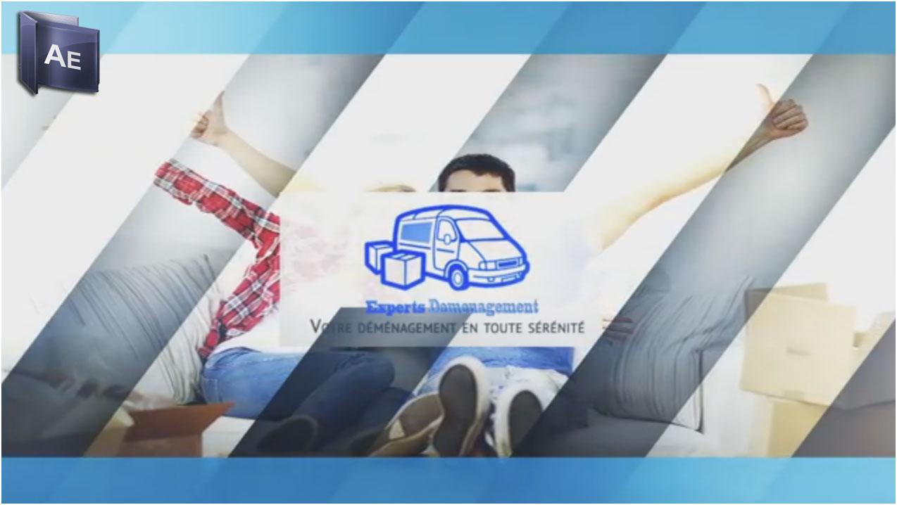 presentation experts demenagement en video